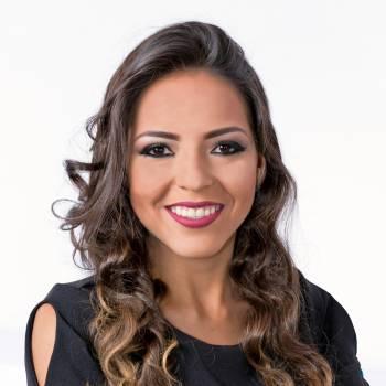 Alessandra Tavares